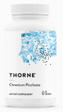 Chromium Picolinate by Thorne Research 60 capsules