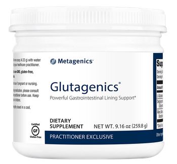 Glutagenics® Powder Powerful Gastrointestinal Lining Support* by Metagenics