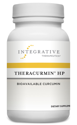 Theracurmin HP by Integrative Therapeutics 60 capsules